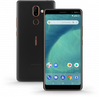 Test du Nokia 7 Plus : un géant du rapport qualité-prix