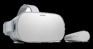 Test Oculus Go : autonome, abordable… et très convaincant