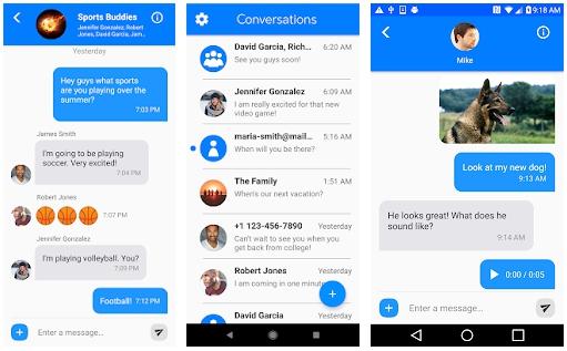 weMessage apporte iMessage aux utilisateurs Android