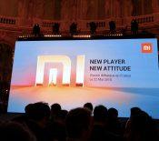 Xiaomi débarque en France avec des smartphones à prix ultra-compétitifs