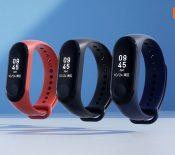 Bracelets et montres connectées : Xiaomi devance Apple grâce à ses bracelets à bas prix