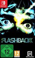 Test de Flashback – 25th Anniversary : Les vertus de l'original