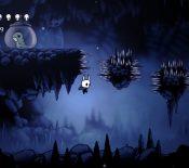 Hollow Knight s'apprête à débarquer sur PlayStation 4 et Xbox One