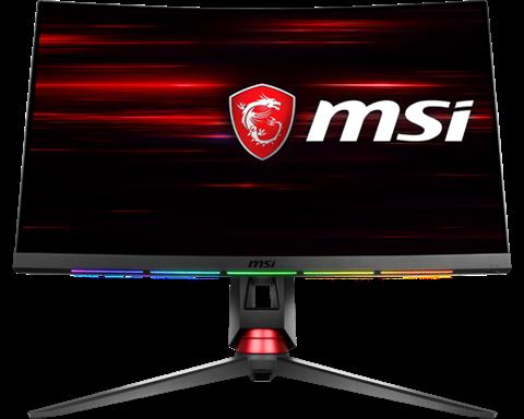 MSI Computex