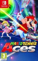 Test de Mario Tennis Aces : La technicité à l'honneur