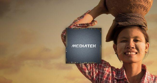 © MediaTek (capture d'écran)