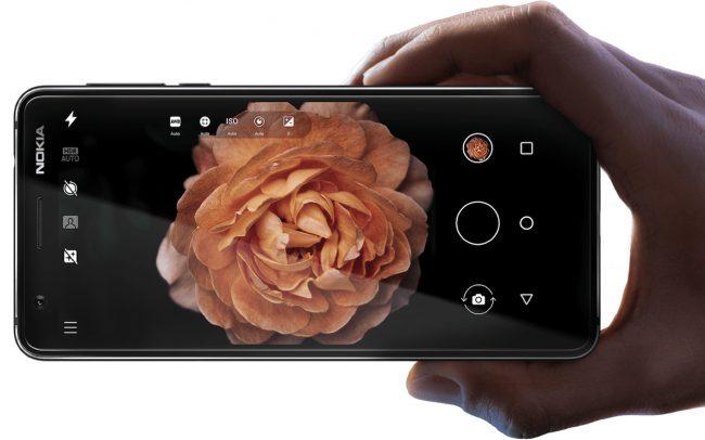 Nokia 3 2018