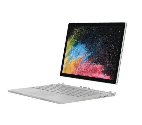 Microsoft Surface Book 2 : une nouvelle version avec Core i5 de 8e génération