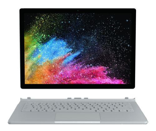Microsoft Surface Book 2 15 pouces