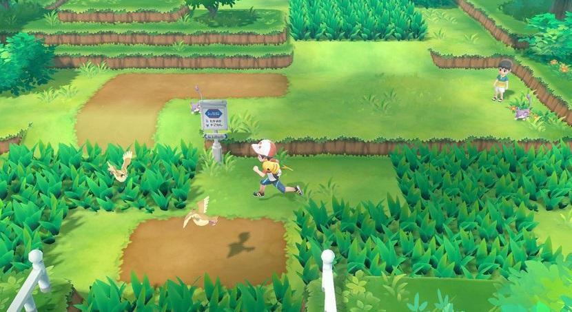 Pokémon: Let's Go! 2