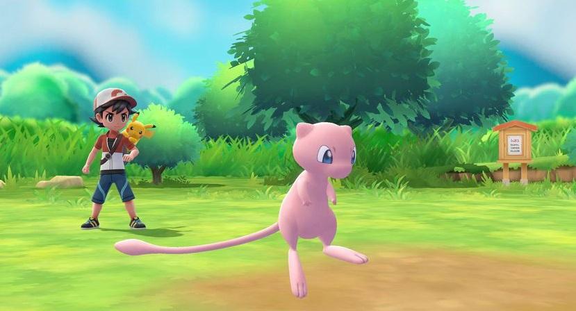 Pokémon: Let's Go! 4