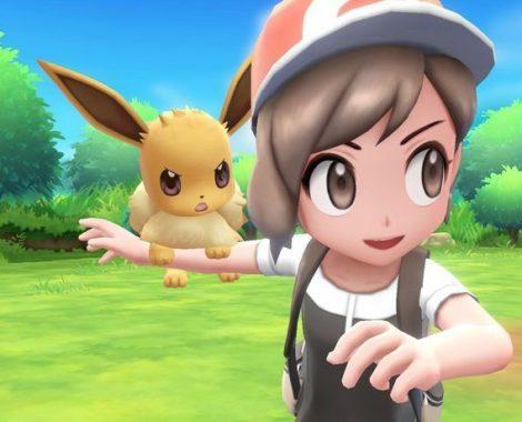 De Pokémon Go à Pokémon: Let's Go!, quelle est la stratégie de Nintendo ?