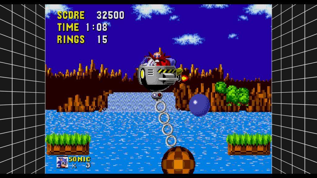 SEGA Mega Drive Classics_20180527115137