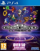 Test de SEGA Mega Drive Classics : Un bel hommage à la console 16-bits