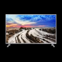 Test Labo du Samsung UE75MU7005 : de belles couleurs pour un format XXL