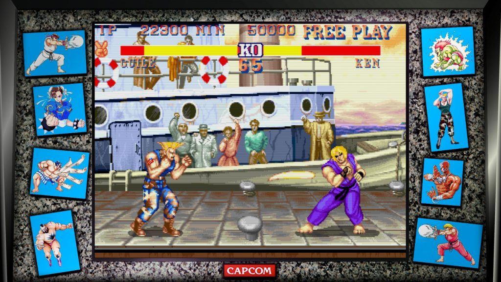 StreetFighter30thAnniversaryCollection_ (13)