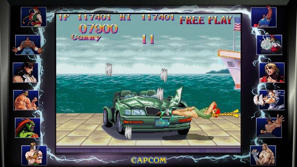 StreetFighter30thAnniversaryCollection_ (14)