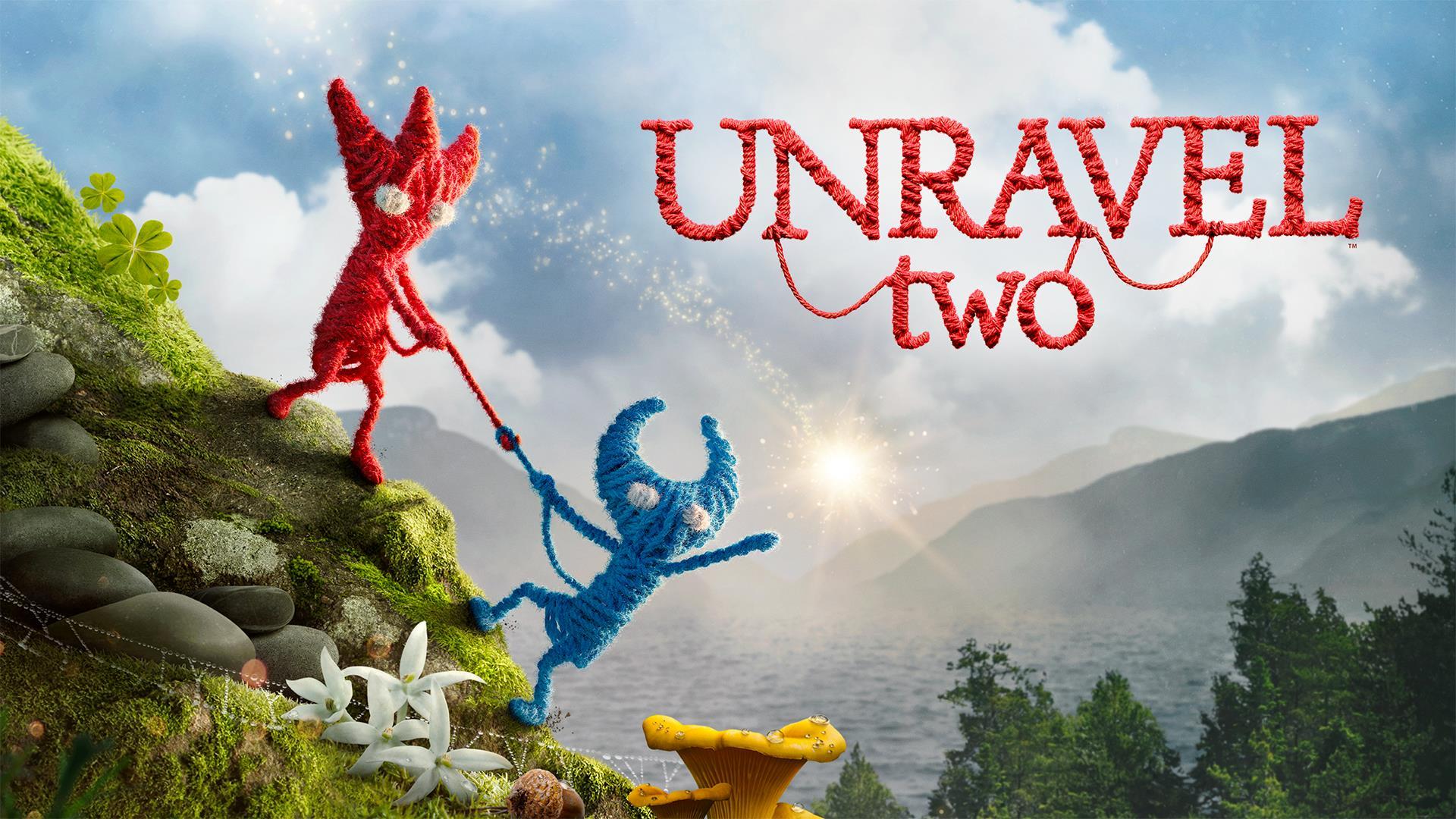 Unravel_Two_titre