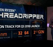 Computex 2018 – Histoire de cœurs entre Intel et AMD