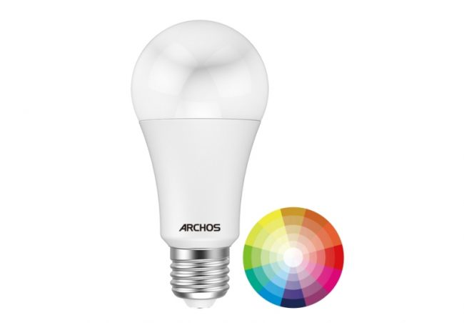 Archos Smart WiFi Bulb