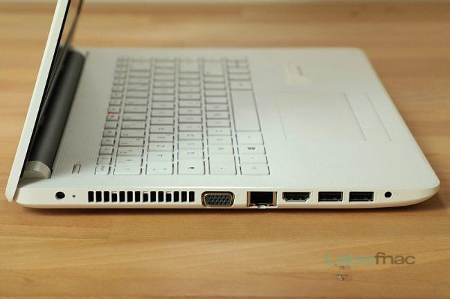 HP Laptop 14-bw018nf