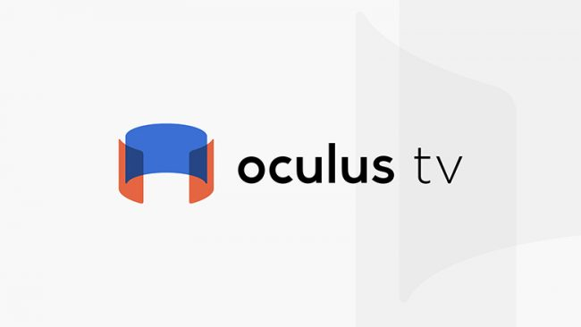 Oculus TV