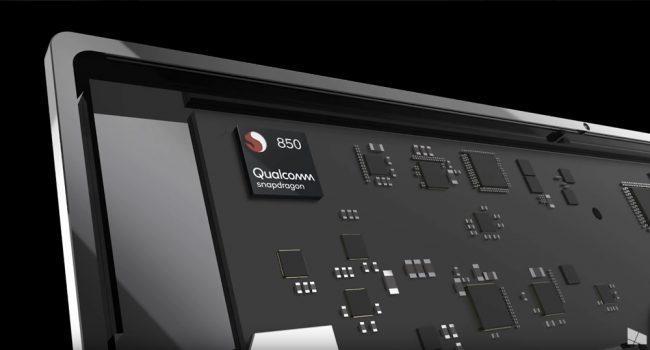 Qualcomm Snapdragon 850