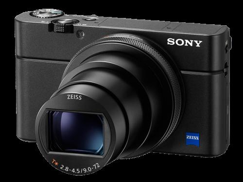 Test Labo du Sony RX100 VI : le zoom prend de l'amplitude