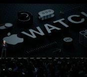 WWDC 2018 – Apple dévoile les nouveautés de watchOS 5.0