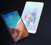 Xiaomi officialise la Mi Pad 4, sa nouvelle tablette sous Android