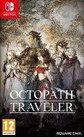 Test d'Octopath Traveler : Une exclu à huit têtes qui fera date