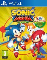 Test de Sonic Mania Plus : Retour en force !