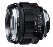 Leica : un nouveau Voigtlander Nokton 50mm f/1.2 pour la rentrée
