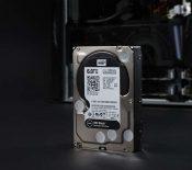 Western Digital va fermer une usine de disques durs pour miser sur les SSD