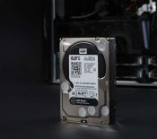 WD Black Performance Desktop Hard Drive