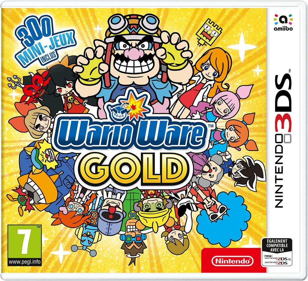 WarioWare_Gold_titre