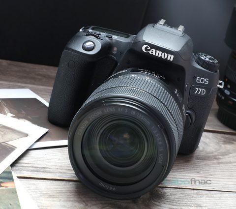 Canon va privilégier la monture RF au détriment de la monture EF
