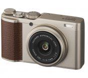 Fujifilm présente le XF10, un compact à capteur APS-C