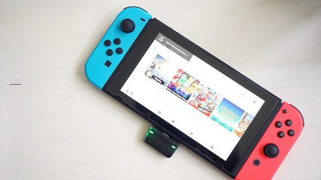 Genki Nintendo Switch