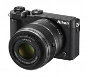 La série Nikon 1, c'est fini