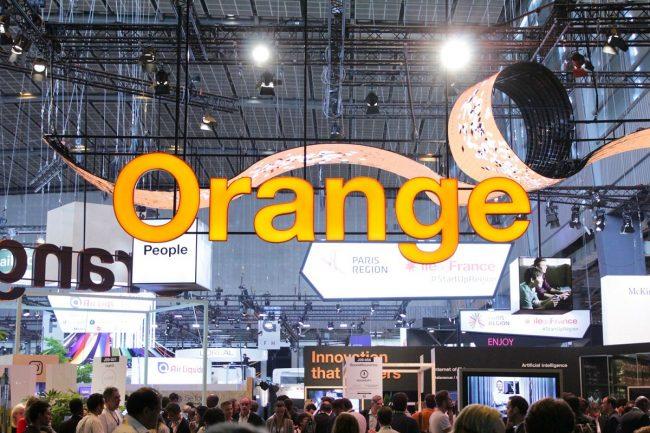 © Orange