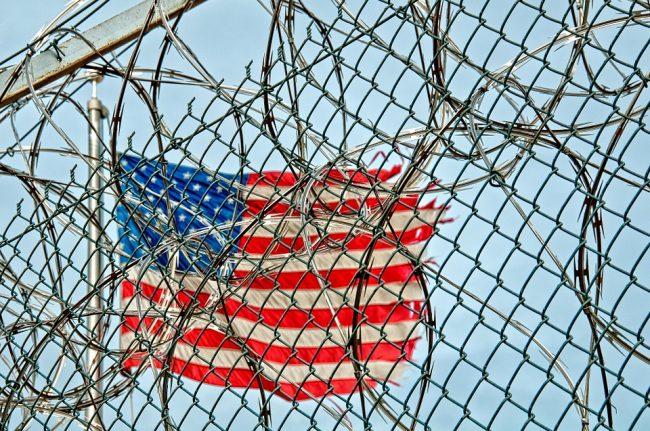 prison us
