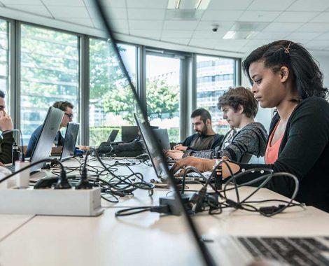 Samsung Campus : un tremplin gratuit vers le développement Web