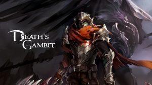 Test de Death's Gambit : Oserez-vous jouer avec la mort ?