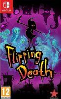 Test de Flipping Death : Les vivants n'ont qu'à bien se tenir