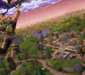 Fortnite : finalement, Sony lance une bêta multiplateforme sur la PlayStation 4