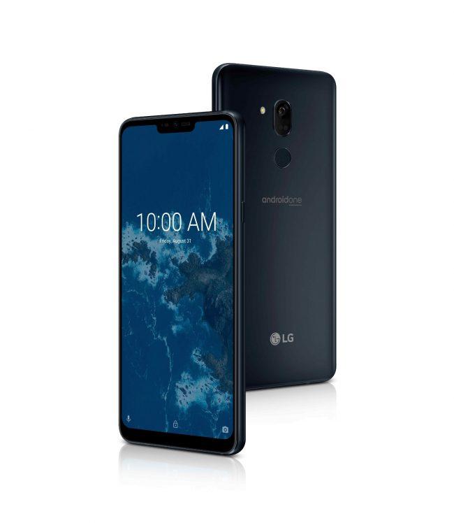 LG G7 One © LG