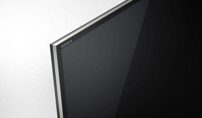 Sony KD-75XE9005