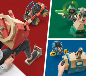 Nintendo Labo Toy-Con Kit 3