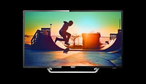 Test Labo du Philips 65PUS6162 : un TV grand format à prix contenu